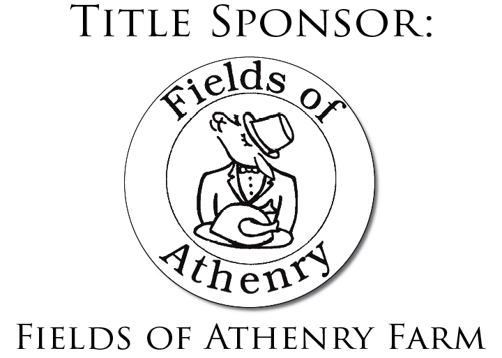 Title Sponsor: Fields of Athenry Farm